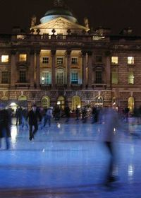 Ice skating london1