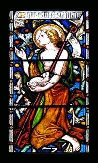St john baptist