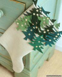 Greenstocking