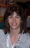 Rosie Scribble headshot