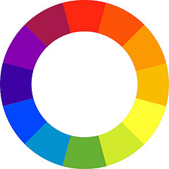 Colour wheel jpg
