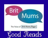 BritMumsGood Reads