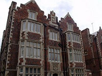 Eton College by Ell Brown
