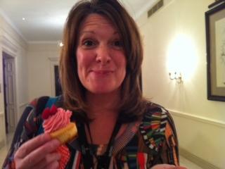 Ss photo cupcake